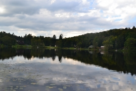 Direct Waterfront Lot in the Catskills - Direct Waterfront Lot in the Catskills