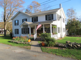 Classic Colonial - 1.09 Acres