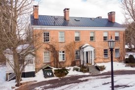 Historic Cooperstown landmark - Cooperstown Village estate
